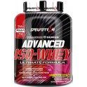 Devotika Advanced Iso Whey 5 Lbs (2,27 gr)