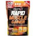 Devotika Rapid Muscle Gainer 12 lbs (5.44 kg)