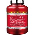 Scitec Nutrition 100% Whey protein Professional 2,32 kg + 500 gr Extra