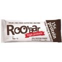 Cad.26/07/18 Roo Bar Choco Chip & Vainilla Protein Bar Organic 1 barrita x 60 gr