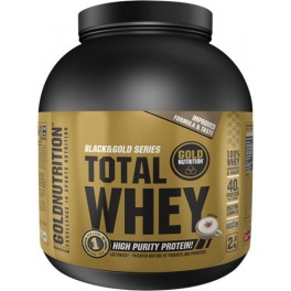 Gold Nutrition Total Whey 2 kg