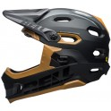 Bell Casco Super DH MIPS 2018 Negro Mate-Bronce