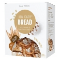 Cad.30/07/18 Body Attack Sports Nutrition Low Carb Bread 360 gr