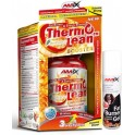 Pack Amix ThermoLean 90 caps + Fat Burner Gel 75 ml