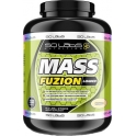 Cad.30/08/18 Scilabs Nutrition Mass Fuzion Loaded 2722 gr