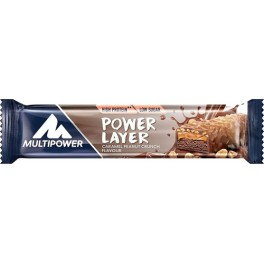 Multipower Power Layer 1 barrita x 60 gr