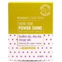 Woman Collection Power Shine Hair, Nails & Skin Formula 60 comp