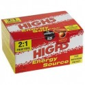 Cad.24/10/18 High5 2:1 Energy Source 12 sobres x 47 gr
