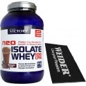 Pack Victory Neo Isolate Whey 100 CFM 2 Kg + Toalla Negra