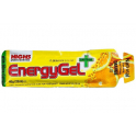 Cad.29/10/18 High5 Energy Gel Plus con Cafeína 1 gel x 40 gr