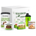 Weider Welcome Pack Vegano