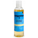 Morgan Blue Competition 1 Pure Natural - Aceite de Calentamiento Deportivo 200 ml