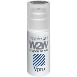 W2W Athlete Care Vaselina V Pro 90 ml