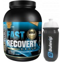 Pack Gold Nutrition Fast Recovery 1 Kg + Bulevip Bidon 600 ml