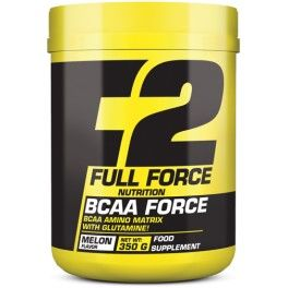 Full Force Nutrition BCAA Force 350 gr