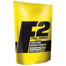 Full Force Nutrition Creatine Monohydrate 450 gr