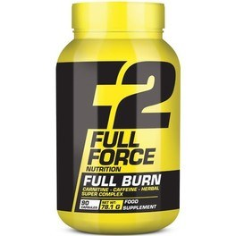 Full Force Nutrition Burn 90 caps
