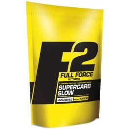 Full Force Nutrition SuperCarb Slow 1 kg