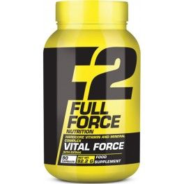 Full Force Nutrition Vital Force 90 caps