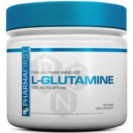 PharmaFirst Nutrition L-Glutamine 300 gr