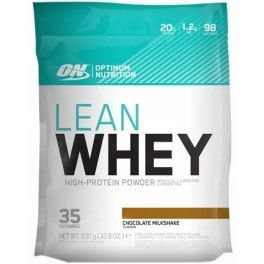 Optimum Nutrition Lean Whey 930 gr