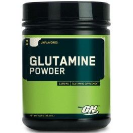 Optimum Nutrition Glutamine Powder 1 Kg