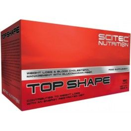 Scitec Nutrition Top Shape 180 caps