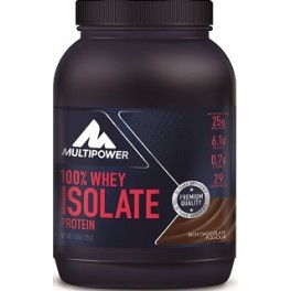 Multipower 100% Whey Isolate Protein 725 gr