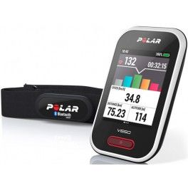 Polar V650 con GPS Integrado + H6 HR Sensor