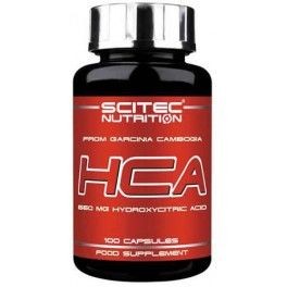 Scitec Nutrition HCA 100 caps
