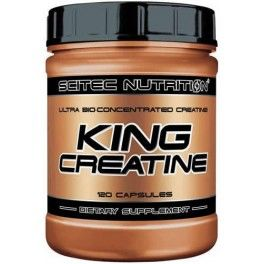 Scitec Nutrition King Creatine 120 caps