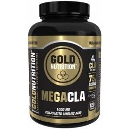 Gold Nutrition Mega CLA 1000 mg 120 caps
