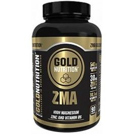 Gold Nutrition ZMA 90 comp