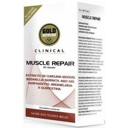 Gold Nutrition Clinical Muscle Repair 60 caps