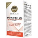 Gold Nutrition Clinical Pure Fish Oil 45 caps