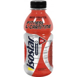 Cad.18/12/18 Isostar Fitness Pet L-Carnitina 1 botella x 500 ml