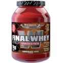 Just Fight Final Whey 1 kg