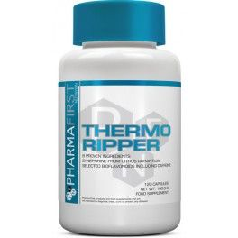 PharmaFirst Nutrition Thermo Ripper 120 caps