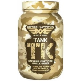 Scitec Muscle Army Tank 1,44 kg