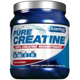 Quamtrax Pure Creatine 800 gr