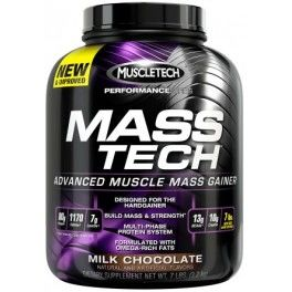 Muscletech Mass Tech Performance Series 3,2 kg (7 lbs)