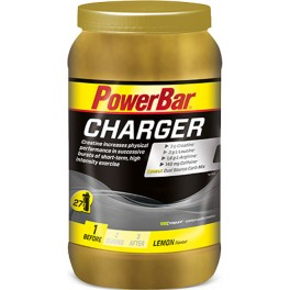 PowerBar Charger - Pre Training Sports Drink 1200 gr