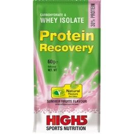 High5 Whey Isolate Protein Recovery 1 sobre de 60 gr