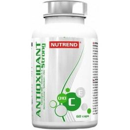 Nutrend Antioxidant Strong 60 caps