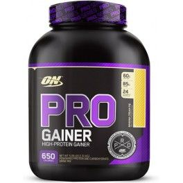 Optimum Nutrition Pro Complex Gainer 5,08 Lbs (2,27 kg)