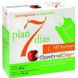 Nutrisport Plan 7 Dias 7 sticks + 7 sobres