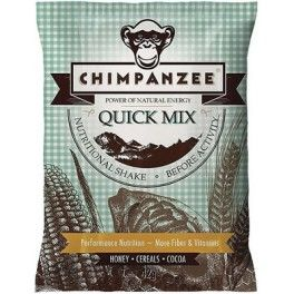 Chimpanzee Quick Mix Cereales 15 sobres x 42 gr