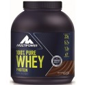 Cad.30/01/19 Multipower 100% Pure Whey Protein 2000 gr