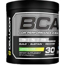 Cellucor Beta-BCAA Cor-Performance 270 gr