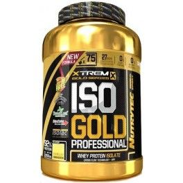 Xtrem Iso Gold Professional 2,25 kg